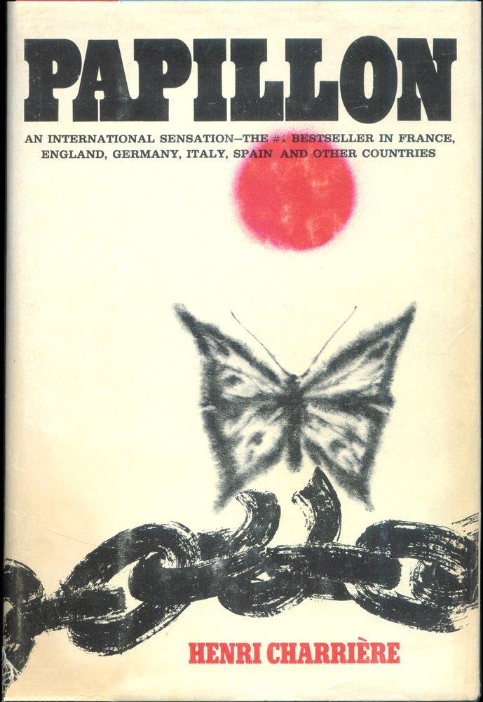 Papillon: Charriere, Henri: Amazon.com: Books