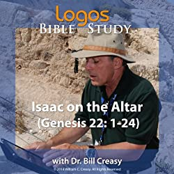Isaac on the Altar (Genesis 22: 1-24)