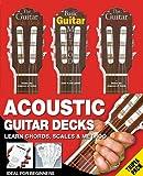 Triple Deck (Acoustic), , 082563542X