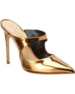 6bdcd69a5d8 Amazon.com  SCHUTZ Women s Blasiana Pump  Shoes