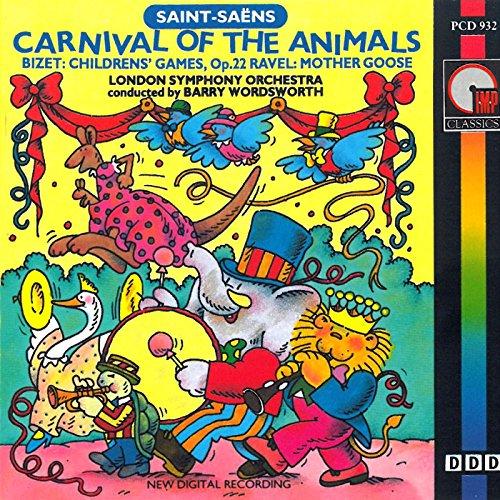 Le Carnival des Animaux: