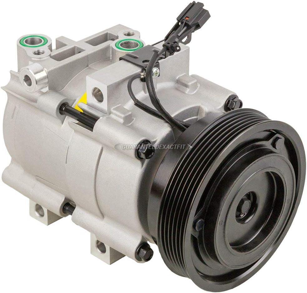 A//C AC Compressor Clutch Coil for Hyundai Azera Santa Fe Sonata Veracruz Optima