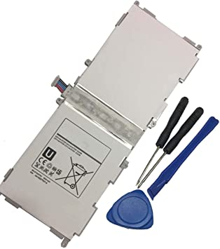 "Samsung Galaxy Tab 4 10.1/"" SM-T530 SM-T531 SM-T535 SM-T537 EB-BT530FBU Battery"