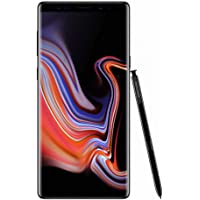 SAMSUNG Galaxy Note 9 Single SIM 512GB - Midnight Black