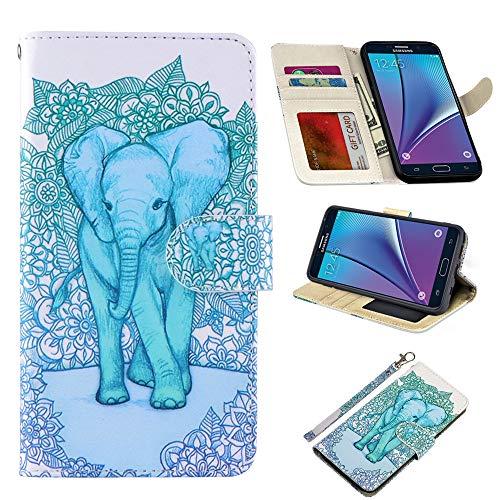 UrSpeedtekLive Samsung Galaxy Note 5 Case, Galaxy Note 5 Pre
