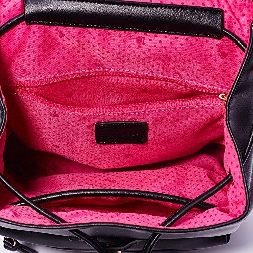 Barbie Bolsos Mujeres Mochilas de Viaje de Capas Volvibles de Escuela para chicas 1