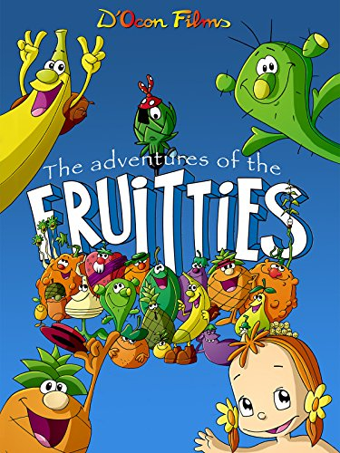 The Adventures of the Fruitties