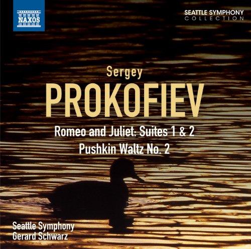Prokofiev: Romeo and Juliet Suites Nos. 1 and 2 - Pushkin Waltz No. 2