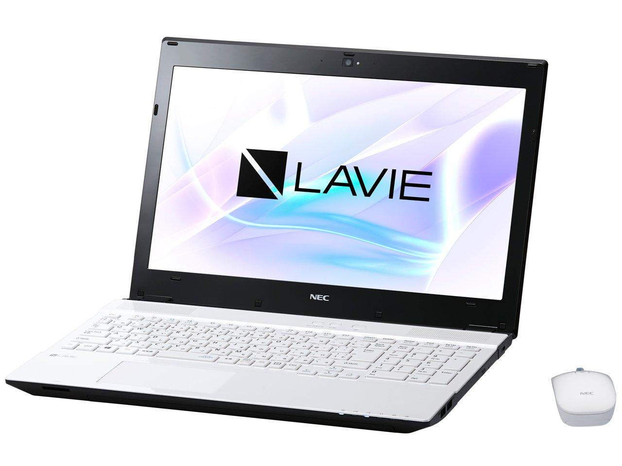 『4年保証』 NEC PC-NS350HAW LAVIE B073LBYDHN Note Standard PC-NS350HAW NEC B073LBYDHN, 大蔵村:c9eb08ee --- ballyshannonshow.com
