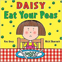 Daisy Book S