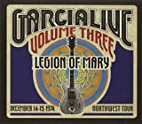 Garcia Live Volume Three: Dec 14-15 1974 NW Tour [3 CD]