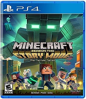 Minecraft: Story Mode - Season 2 from Telltale