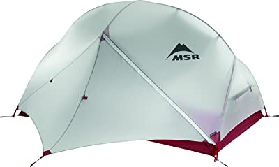 MSR Hubba Hubba NX 2-Person Tent Review