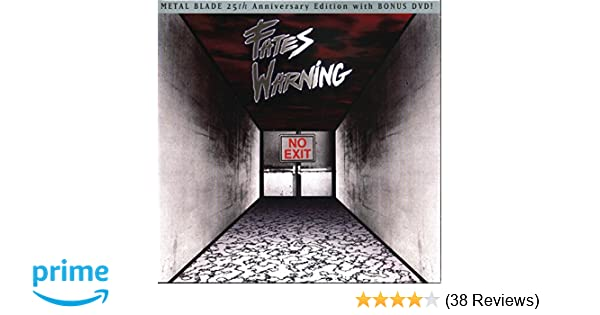 Fates Warning No Exit 25th Anniversary Edition Amazon Com Music
