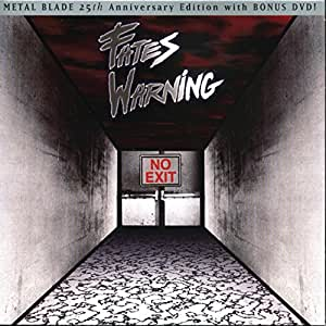 No Exit - 25th Anniversary Edition