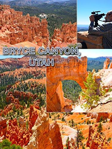 Bryce Canyon Amphitheater (Bryce Canyon, Utah)