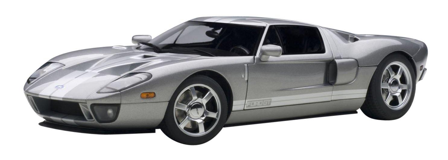 comprar marca AUTOart - 73025 - Ford GT - - - 2004 - Escala - 1 18  precios bajos todos los dias