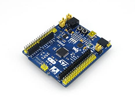 Amazon com: Wavesahre STM32 Board XNUCLEO-F103RB