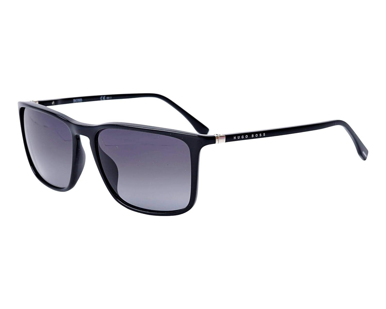 a2d213d75380 Hugo Boss sunglasses (BOSS-0665-N-S 8079O) - lenses: Amazon.ca ...