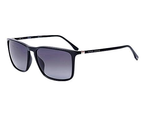 Amazon.com: Hugo Boss - Gafas de sol (BOSS-0665-N-S 8079O ...