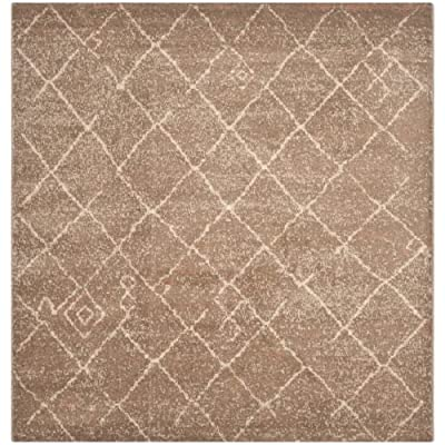 Safavieh TUN1511-KHV-10 Tunisia Collection Area Rug -  - living-room-soft-furnishings, living-room, area-rugs - 61lnId9zfyL. SS400  -