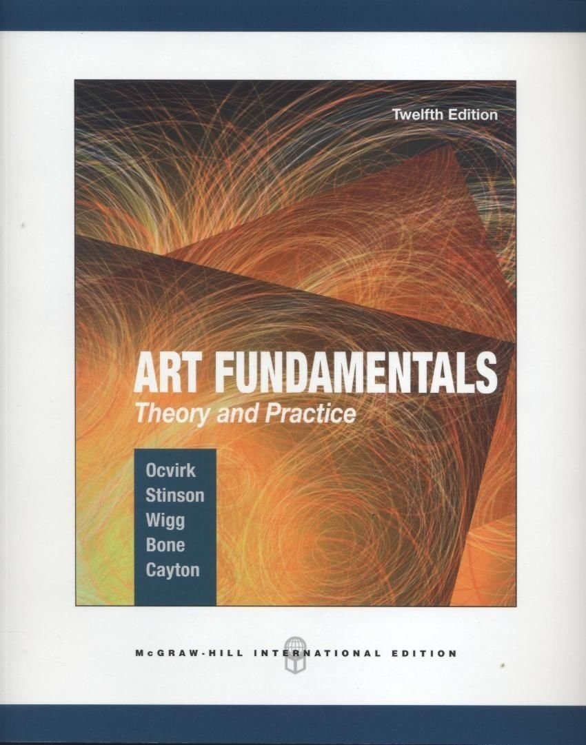 Art And Design Fundamentals