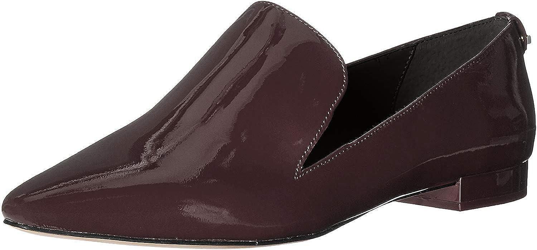 scarpe sportive abile design qualità autentica Amazon.com | Calvin Klein Womens Elin Smoking Loafers | Loafers ...