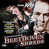 The Great Kat - Beethoven Shreds