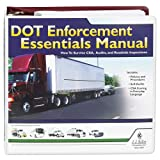 DOT Enforcement Essentials Manual - J. J. Keller