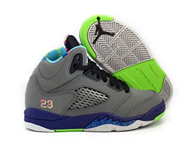 innovative design e08af b380d Image Unavailable. Image not available for. Color  Jordan 5 Retro (PS) ...