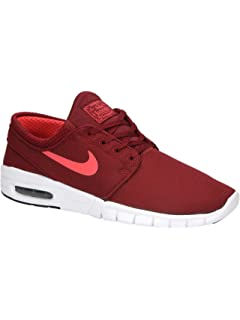 4863896e2da NIKE Men s Stefan Janoski Max Ankle-High Running Shoe