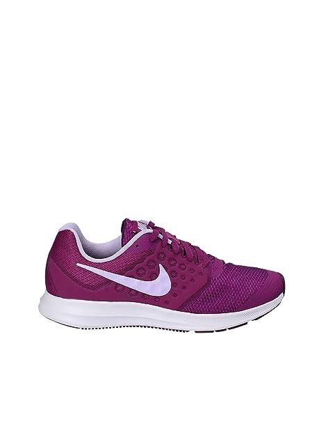 069c7e2e Calzado deportivo para mujer, color Rojo , marca NIKE, modelo Calzado Deportivo  Para Mujer NIKE DOWNSHIFTER 7 (GS) Rojo: Amazon.es: Zapatos y complementos
