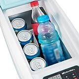 Car refrigerator 24V 8L large capacity car or