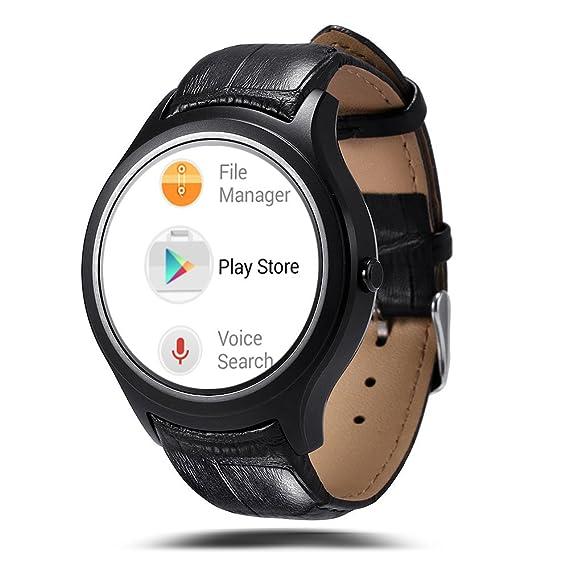 Amazon.com: Desbloqueado GSM 3 G Sport reloj de pulsera ...