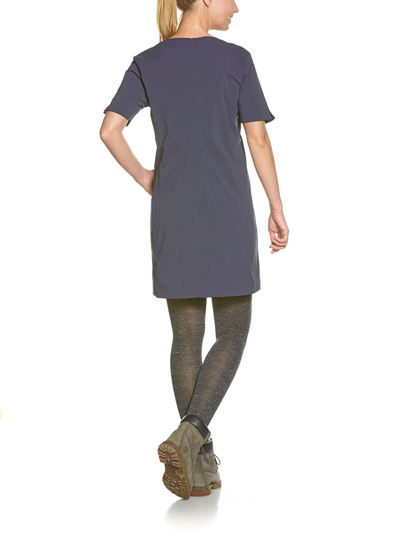 Tatonka Mujer Gora W S Dress Vestidos