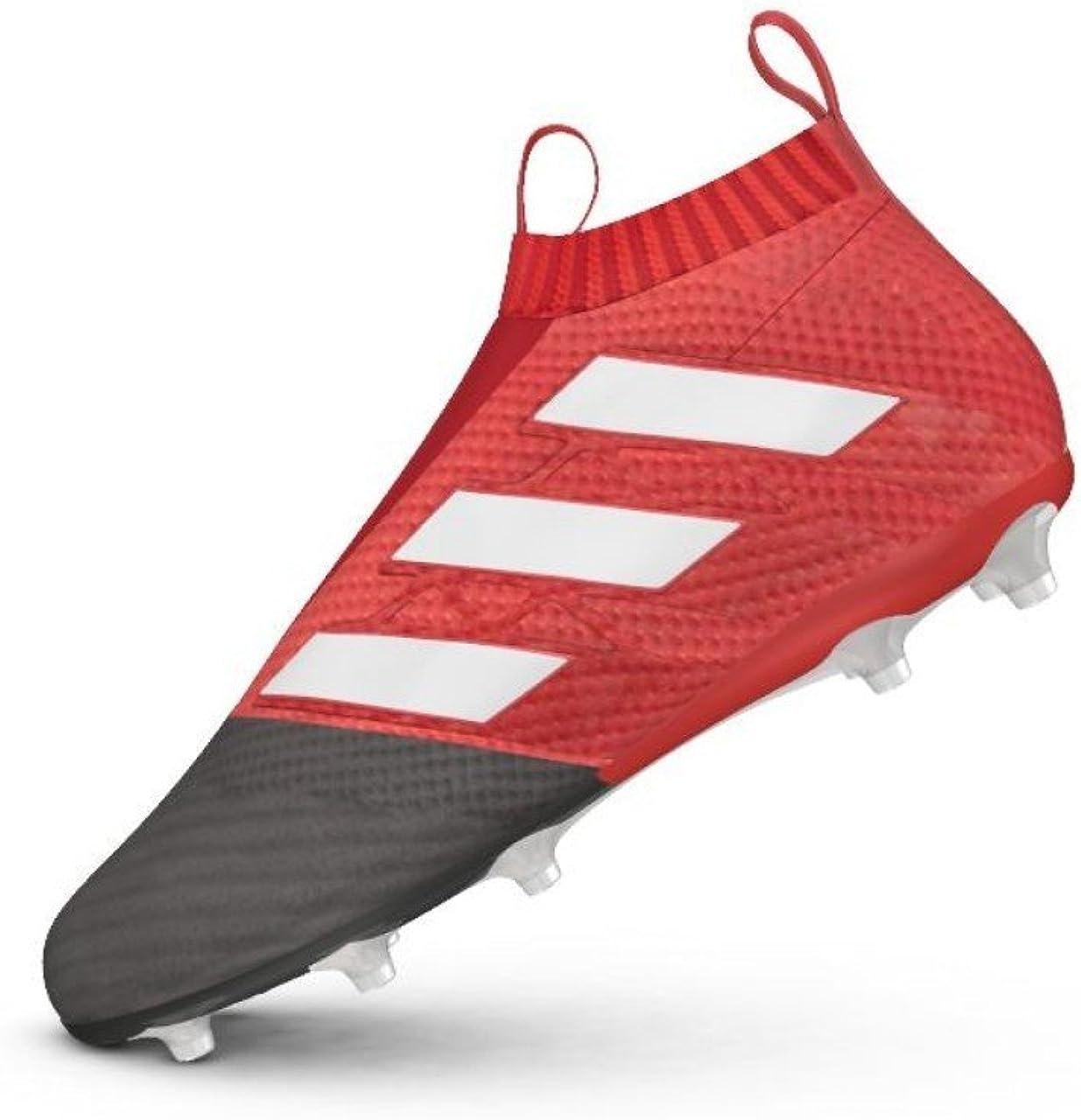 adidas Ace 17+ Purecontrol FG Garçon Chaussures Football