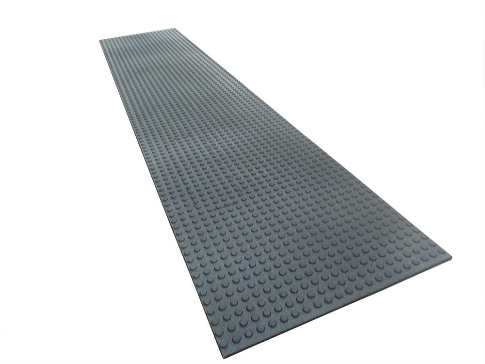 Snowmobile trailer traction mat (16'' X 72'') by Northbound