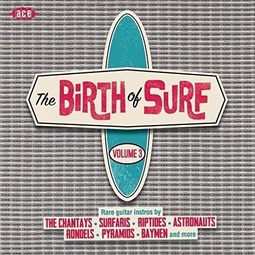 Birth Of Surf Vol.3 / Various