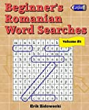 Beginner%27s Romanian Word Searches %2D