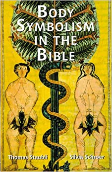 Book Body Symbolism in the Bible (Scripture)