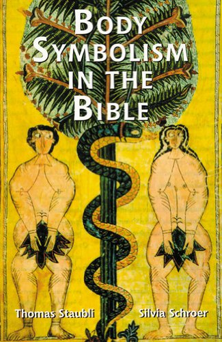 Body Symbolism in the Bible (Scripture)