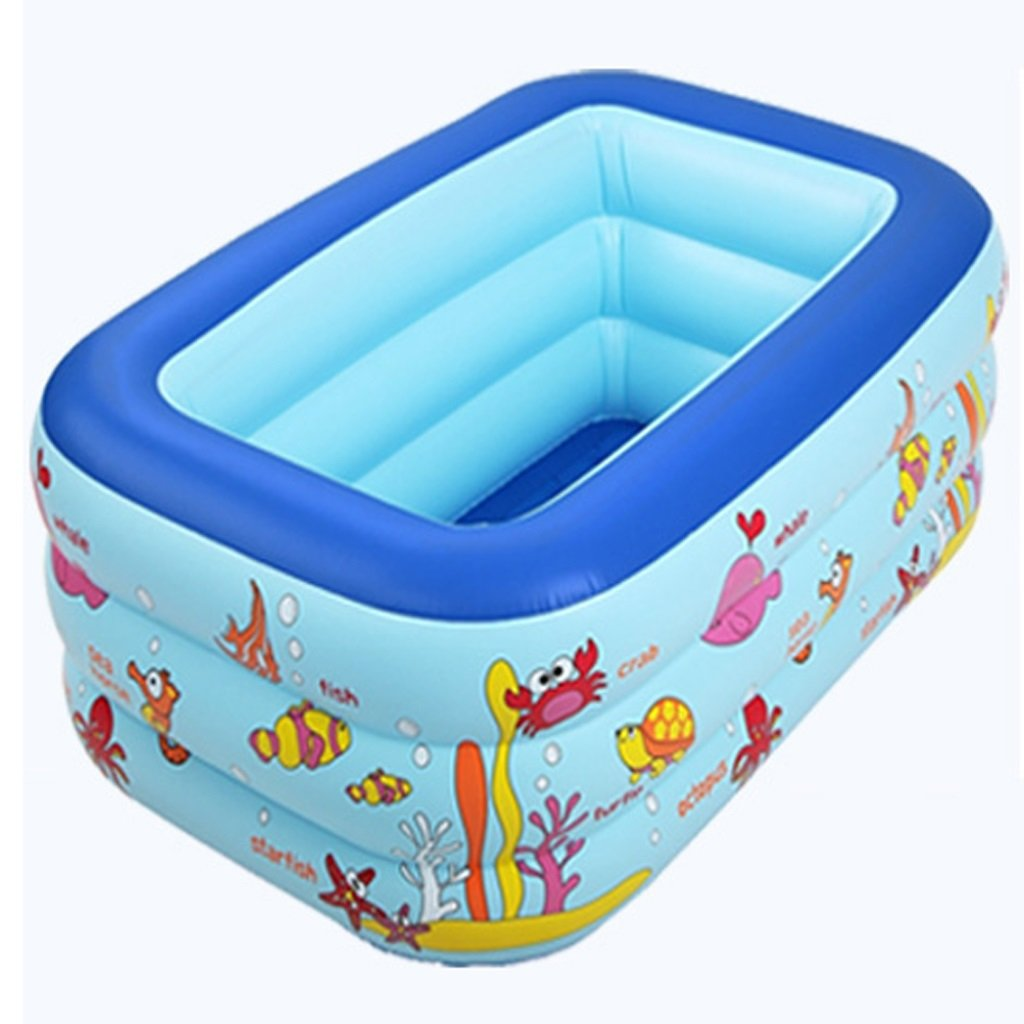 Foot pump PRIDE S Infant Pool With Folding Tub ( Size   Foot pump )