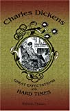 Image of Great Expectations and Hard Times: With an Introduction, Biographical and Bibliographical, by Charles Dickens the Younger
