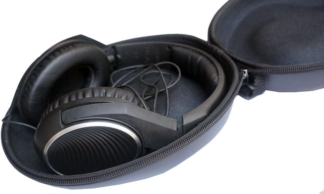 Hd428/HD438/Hd449/HD419/Dt231/HD439/Dt235/HD200/Pro Hd451/Hd461i Hd471/Headphones Earmuffes//Coussin et Micro Coussinets Coussinets Coussin r/éparation pi/èces de Rechange pour Sennheiser
