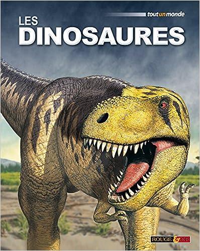 Liste de dinosaures - Liste de dinosaures ...
