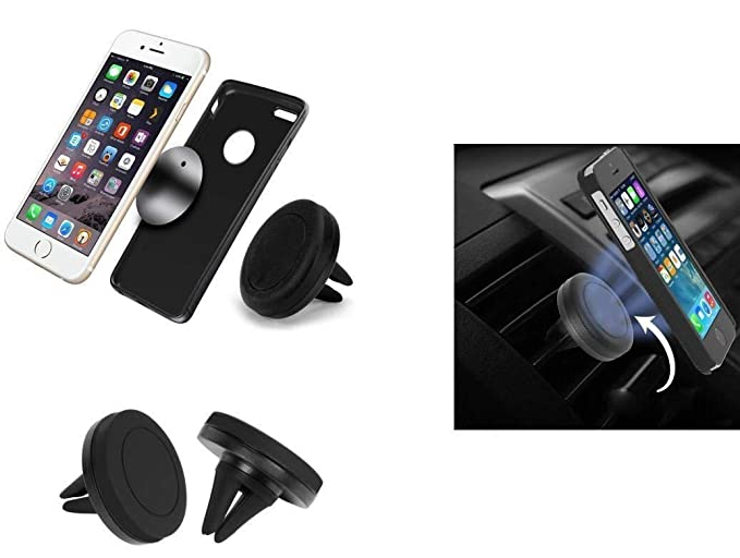 Amazon com: Cell-Stuff Magnetic Car Holder for LG