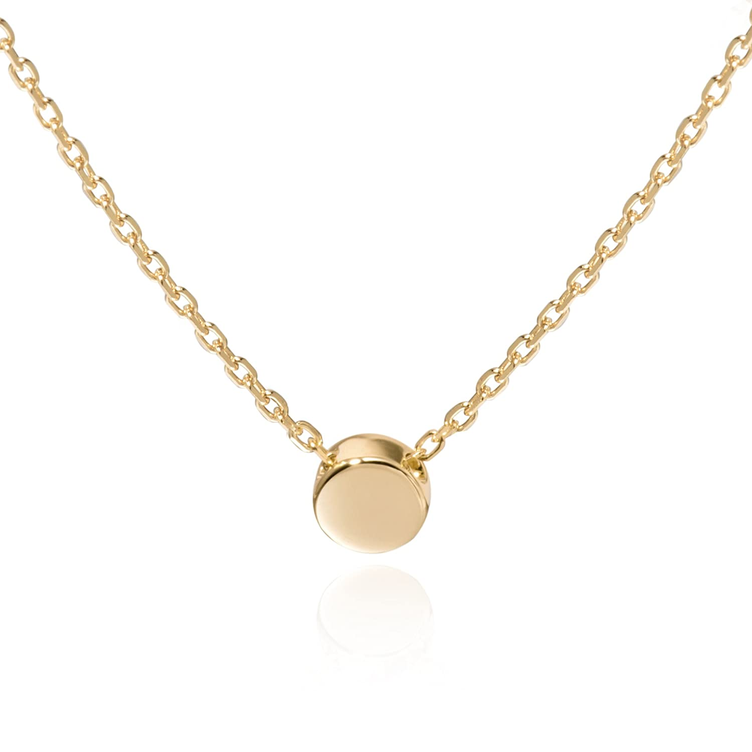 gold little com necklace lewis john monroe buyalex at main online rsp johnlewis alex feather pdp