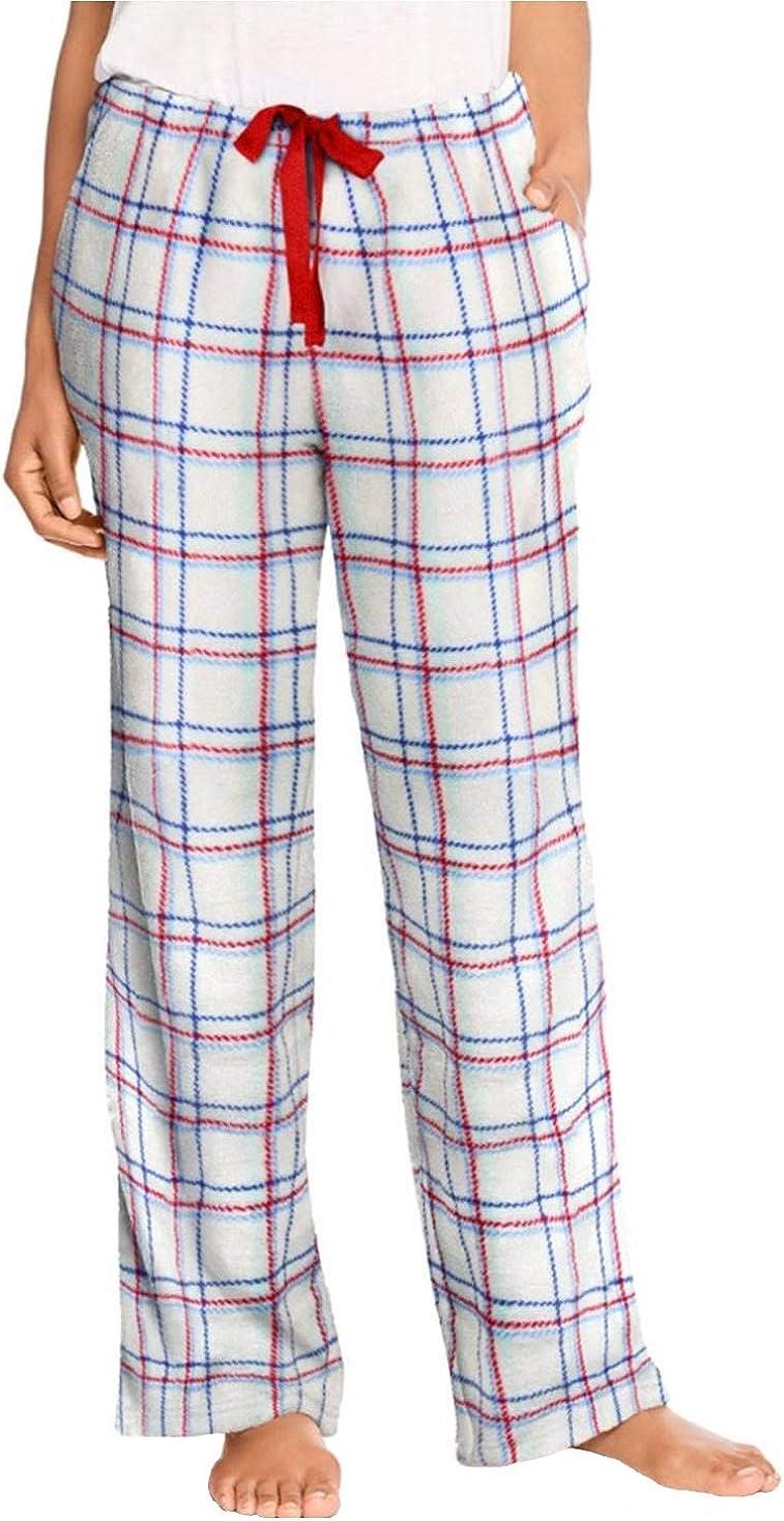 Women/'s Hanes Fleece Pajama Pants