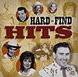 Golden Age of Country Music: Hard to Find Hits