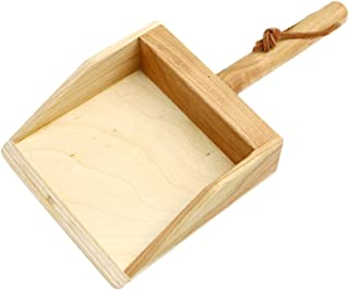 product image for Camden Rose Wood Dust Pan
